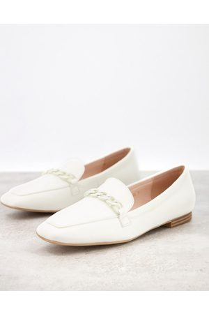 Raid Artie loafers with color drenched trim in
