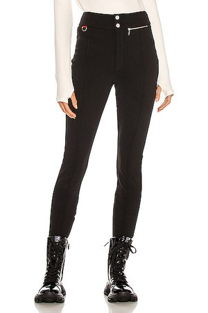 Cordova Women Pants - Val d'Isere Pant in Black