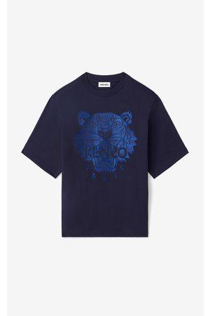 Kenzo Short Sleeve - Oversize 'Tiger' T-shirt