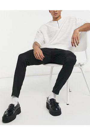 ASOS Super skinny smart pants in
