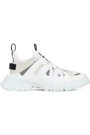 McQ Men Sneakers - Icon Zero Orbyt Descender 2.0 Sneakers