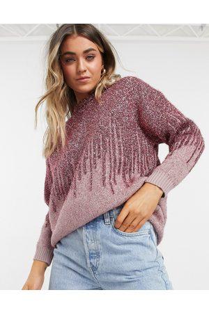 Raga Kylie high neck sweater in