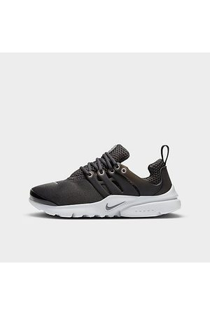 Nike Boys' Little Kids' Presto Casual Shoes in /Anthracite Size 2.0