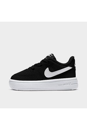Nike Casual Shoes - Kids' Toddler Air Force 1 '18 Casual Shoes in / Size 4.0 Leather