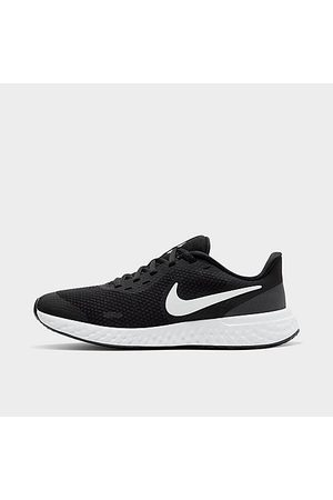 Nike Boys Shoes - Boys' Big Kids' Revolution 5 Running Shoes in / Size 3.5