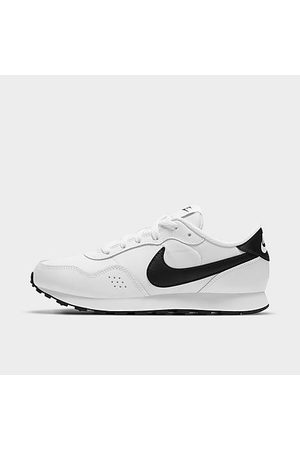 Nike Boys Casual Shoes - Boys' Big Kids' MD Valiant Casual Shoes in / Size 3.5 Suede