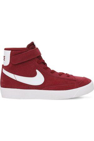 Nike Blazer Mid '77 Suede Sneakers