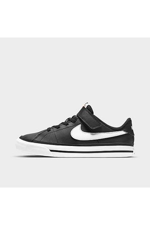 Nike Shoes - Little Kids' Court Legacy Casual Shoes in / Size 1.0 Leather