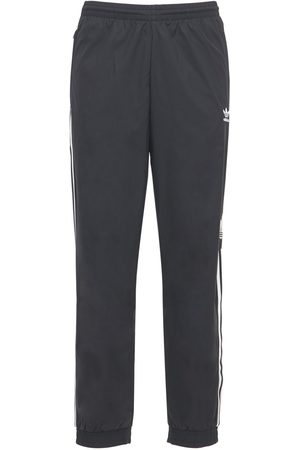 adidas Men Tracksuits - Primeblue 3d Trefoil 3stripes Trackpants