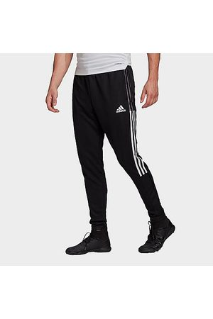 adidas Men's Tiro 21 Track Pants in / Size Small Polyester/Knit