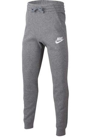 Nike Sportswear Club Jogger L Carbon Heather / Cool Grey / White