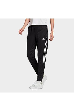 adidas Women's Tiro 19 Training Pants in / Size Small 100% Polyester/Knit