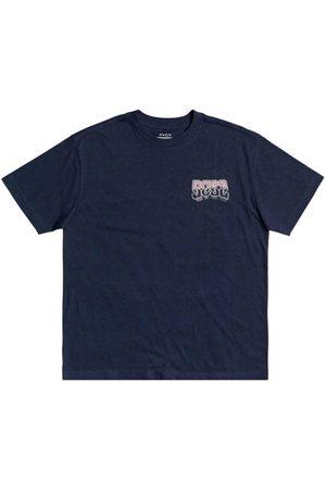 RVCA Men Short Sleeve - Adrestia L Moody