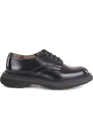 Doucal's Men Formal Shoes - Laced Men Pelle