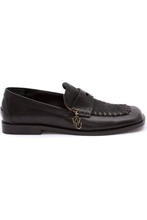 J.W.Anderson LOAFER FLAT STITCH