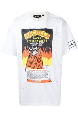 HACULLA Firecracker Vintage T-shirt