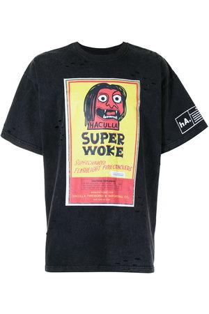 HACULLA Graphic print t-shirt