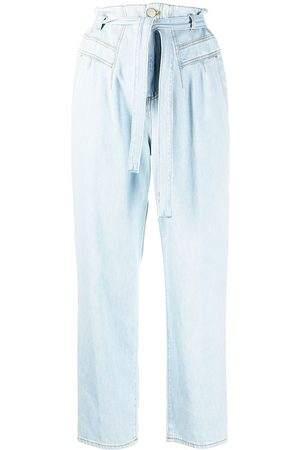 Pinko High-waisted jeans