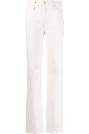 Mother The Kick It jeans - Neutrals