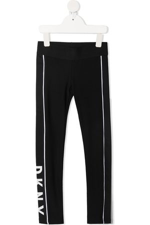 DKNY Logo-print leggings