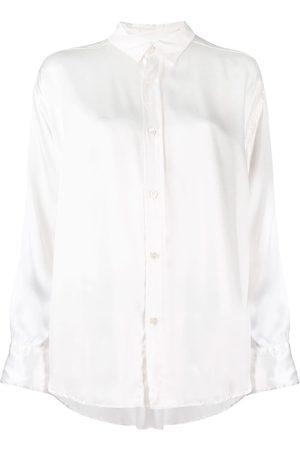 KATHARINE HAMNETT LONDON Loose fit blouse