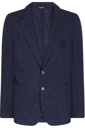 Dolce & Gabbana Single-breasted blazer