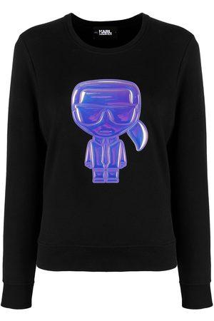 Karl Lagerfeld Ikonik Balloon Karl sweatshirt