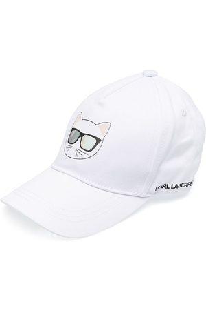 Karl Lagerfeld Choupette cap