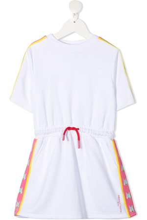 The Marc Jacobs Drawstring cotton dress
