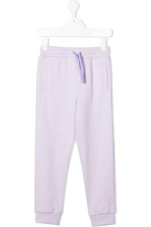Dolce & Gabbana Girls Sweatpants - Classic track pants