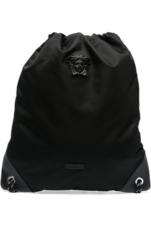VERSACE Medusa motif backpack