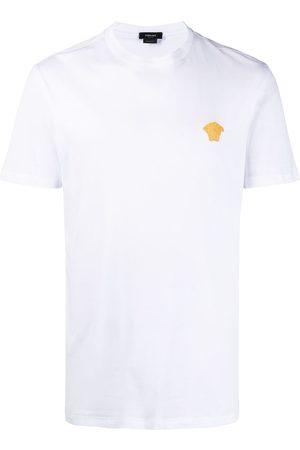 VERSACE Medusa motif short-sleeve T-shirt