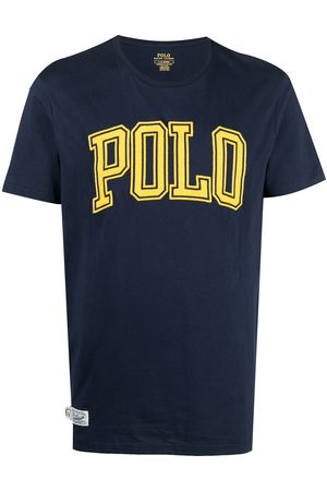 Polo Ralph Lauren Embroidered logo chest T-shirt