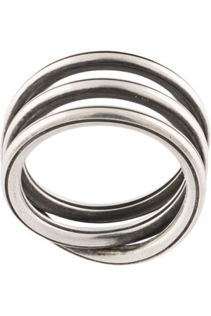 Werkstatt:München Loop effect ring