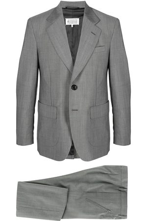 Maison Margiela Single-breasted suit - Grey