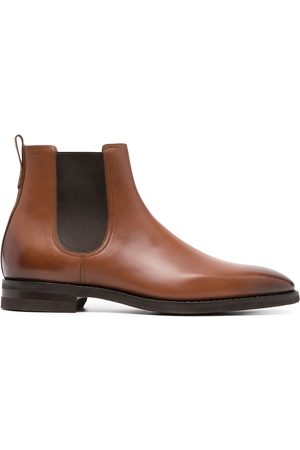 Bally Scavone Chelsea boots
