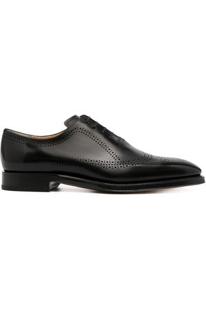 Bally Scandor Oxford shoes