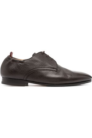 Bally Plizard Derby shoes