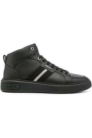 Bally Myles high-top sneakers
