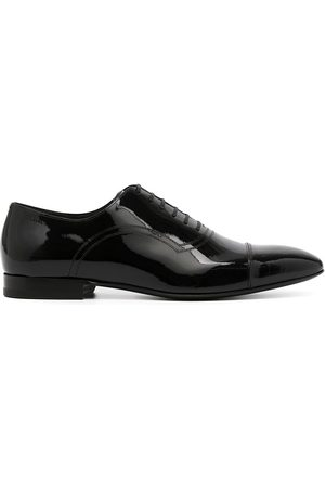 Bally Payton Oxford shoes