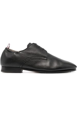 Bally Plizard slip-on Derby shoes