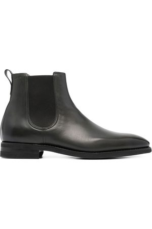 Bally Scavone ankle boots