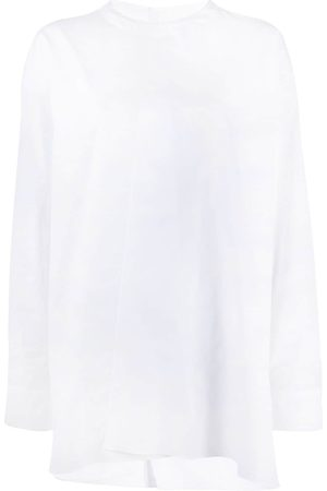 Marni Relaxed long-sleeve top