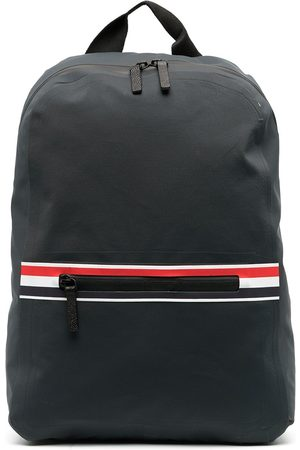 Thom Browne Welded backpack - Grey