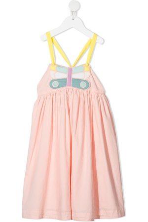 Stella McCartney Butterfly-motif dress