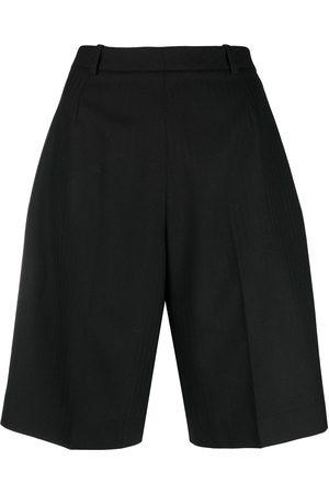 Saint Laurent Knee-length shorts