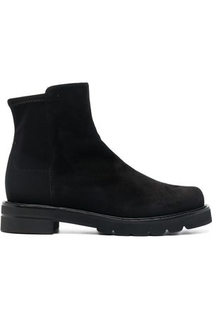 Stuart Weitzman Chelsea ankle boots