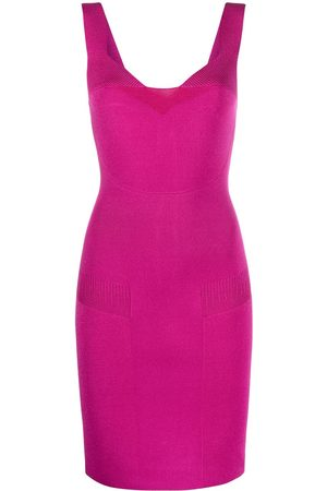 AZ FACTORY MyBody strap dress