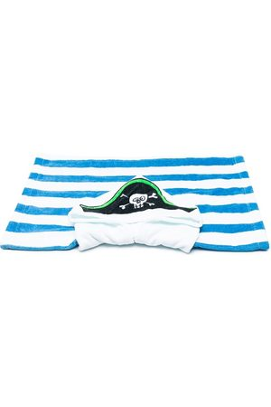 Stella McCartney Pirate striped towel