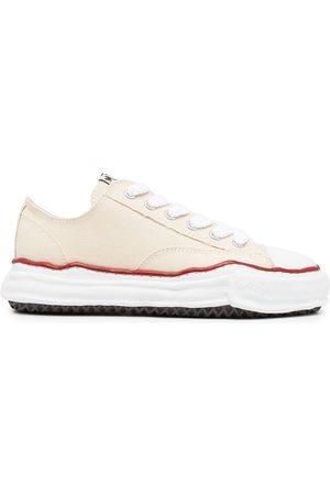 Maison Mihara Yasuhiro Peterson Original Sole low-top sneakers - Neutrals